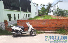 Bán đất đường Hẻm 4m, 6x30m, Phường Chánh Nghĩa