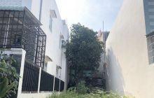 Bán đất đường D3 khu tái định cư Chánh Nghĩa