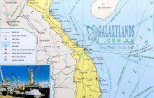 Bản đồ Việt Nam, bản đồ các tỉnh, Map Viet Nam Online