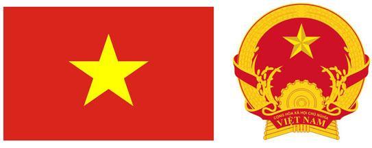 Quốc kỳ nước Việt Nam