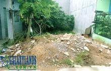 Bán đất 4,5x14m, 63m2, hẻm 220 Huỳnh Văn Lũy