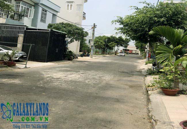Bán đất khu dân cư Phú Hòa 2