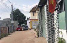 Bán đất phường Phú Mỹ đường DX06 thông ra Huỳnh Văn Lũy, DT 6x18m, thổ cư 100m2.