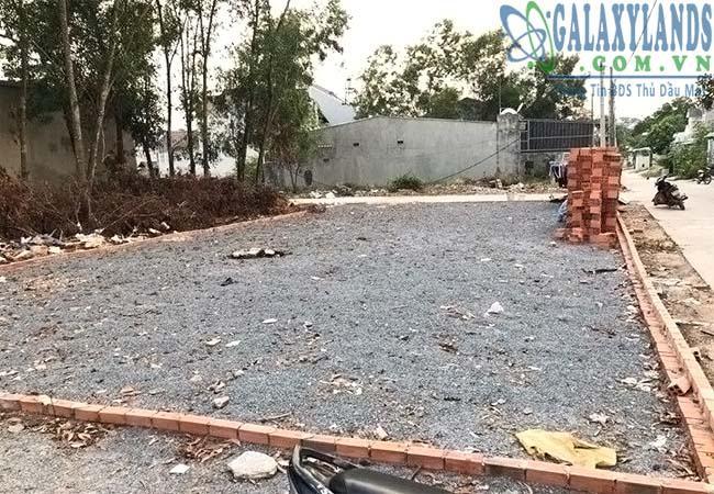 Bán đất Hiệp thành gần bệnh viện 512