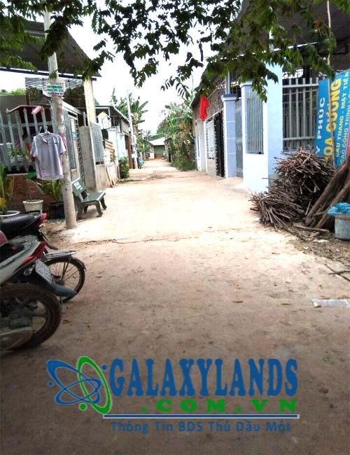 Bán đất Phú Mỹ gần đường Huỳnh Văn Lũy