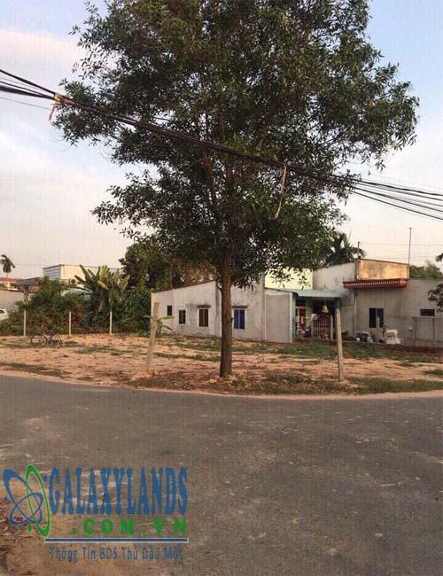 Bán đất Tân An Đường DX127