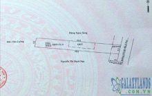 Bán đất Tương Bình Hiệp, diện tích 293m2, đường rộng 6.5m