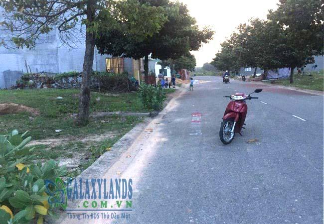 Bán đất Phú Tân gần khu công nghiệp Kim Huy