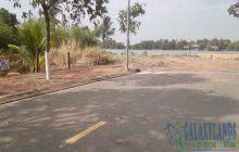 Bán đất mặt tiền đường Nguyễn Văn Trỗi gần bờ sông