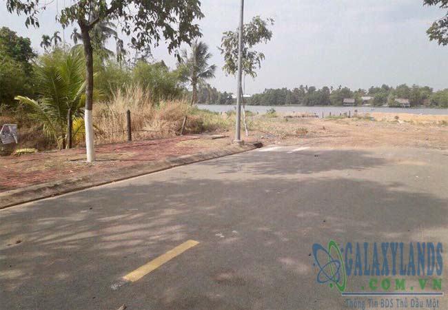Bán đất Chánh Nghĩa đường Nguyễn Văn Trỗi
