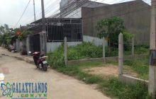 Bán đất phường Hiệp An đường DX095 cách đường Nguyễn Chí Thanh 200m.