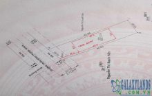 02 lô đất mặt tiền đường Trần Bình Trọng gần Cafe Gió và Nước.