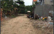 Bán đất Phú Thọ ngay sau tòa nhà Điện Lực.