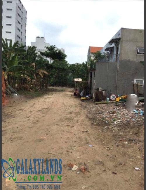 Bán đất Phú Thọ