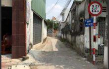 Bán đất cách Uỷ ban nhân dân Phú Thọ 300m.