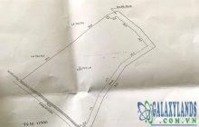 Bán đất Phú Thọ, diện tích 7160m2, thổ cư 300m2, tặng căn nhà cấp 4.