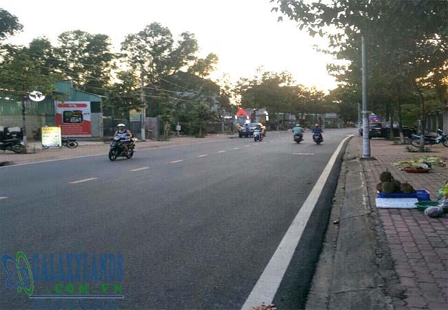 Bán đất đường Phạm Ngũ Lão phường Phú Lợi