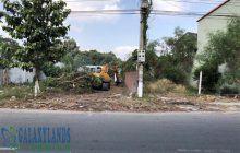 Bán đất đường Phạm Ngũ Lão phường Hiệp Thành, DT 5x28m, thổ cư 100m2.
