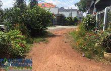 Bán đất phường Phú Mỹ đường DX42 gần Phạm Ngọc Thạch
