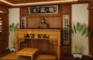 Những điều kiêng kỵ Phong thủy nơi bàn thờ