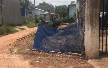 Bán đất hẻm 93 Nguyễn Thị Minh Khai gần khu dân cư Phú Hòa 2