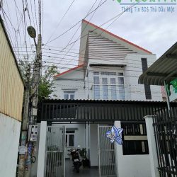 Bán nhà hẻm đường Nguyễn Đức Thuận Hiệp Thành