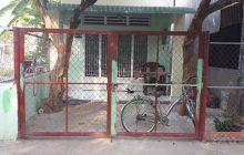 Bán nhà hẻm Nguyễn Thị Minh Khai phường Phú Hòa đường nhựa rộng 7m.