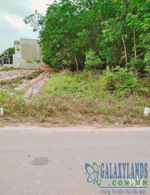 Bán đất khu tái định cư Phú Mỹ phường Phú Tân