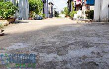 Bán đất phường Phú Mỹ giáp khu tái định cư phường Phú Tân.