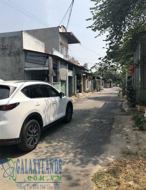 Bán đất khu K8 phường Hiệp Thành