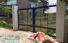 Bán đất đường DX34 phường Phú Mỹ diện tích 263.2m2