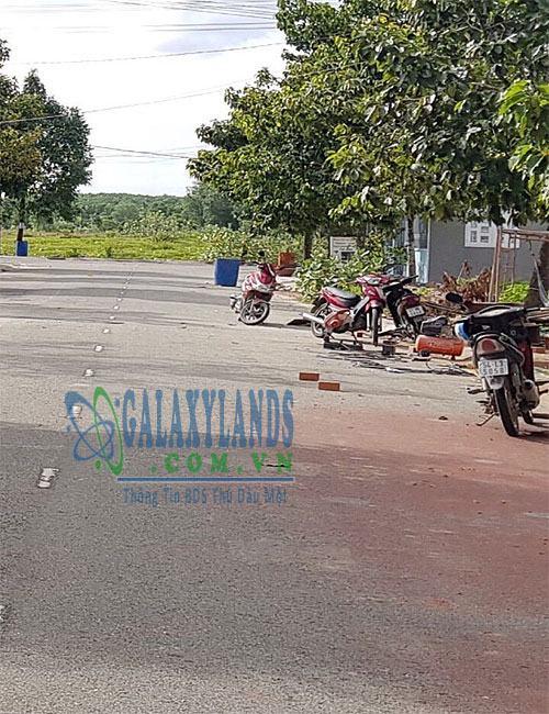 Bán đất đường số 71 khu dân cư Phú Chánh D