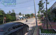 Bán đất phường Phú Lợi thích hợp xây biệt thự mini Thái.