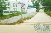 Bán lô góc 2 mặt tiền chùa Phổ Tịnh, 5x20m, đường xe hơi