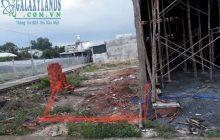 Bán đất Phú Hòa 1 sẹc hẻm 269 đường thông.