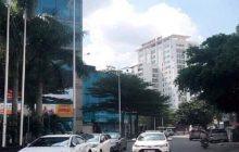 Bán đất Phú Hòa gần trung tâm thương mại Becamex.