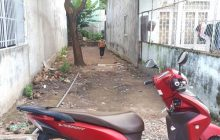 Bán gấp lô đất Phú Hòa gần trường tiểu học Phú Hòa 3
