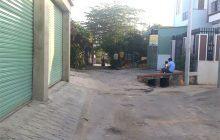Bán đất Phú Hòa, DT 4.5×22.5m, đường betong 3m.