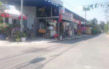 Bán lô góc hẻm đường 30/4, gần nhà thờ Vinh Sơn.