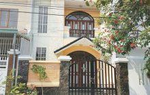 Bàn nhà khu dân cư Phú Hòa 1, 6x20m, phường Phú Hòa