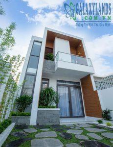 Bán nhà hẻm 322 Huỳnh Văn Lũy, phường Phú Lợi, Thủ Dầu Một, Bình Dương