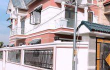 Bán nhà khu dân cư Hiệp Thành 1, phường Hiệp Thành, Thủ Dầu Một