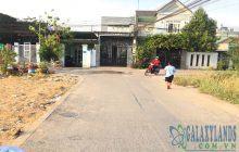 Bán đất gần khu đô thị Phúc Đạt, 6x25m, thổ cư 120m2.