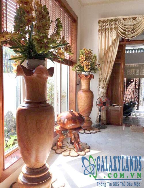 Bán nhà Phú Lợi Thủ Dầu Một Bình Dương
