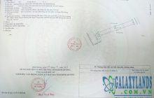 Bán đất Phú Lợi mặt tiền Lê Hồng Phong 229m2 thổ cư 100m2
