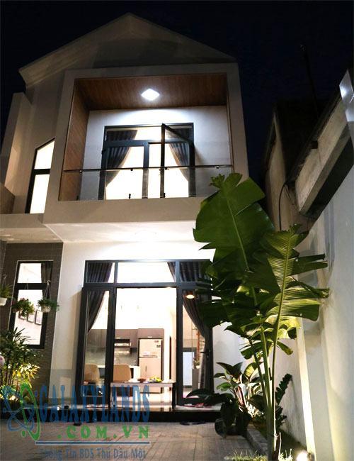 Bán nhà hẻm 217 Nguyễn Thị Minh Khai phường Phú Hòa.