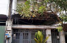 Bán nhà 1 trệt 2 lầu MT Hẻm 93 Nguyễn Thị Minh Khai kinh doanh tốt