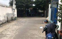 Bán nhà Hiệp Thành ngay cổng sau trường Nguyễn Đình Chiểu.
