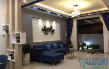 Bán nhà 1 trệt 2 lầu phường Hiệp Thành phong cách sang trọng.