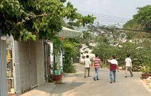 Bán đất Phú Lợi đường hẻm Nguyễn Bình gần vòng xoay Hiệp Thành 3